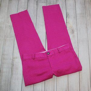 BANANA REPUBLIC Size 8 Camden Pants Pink